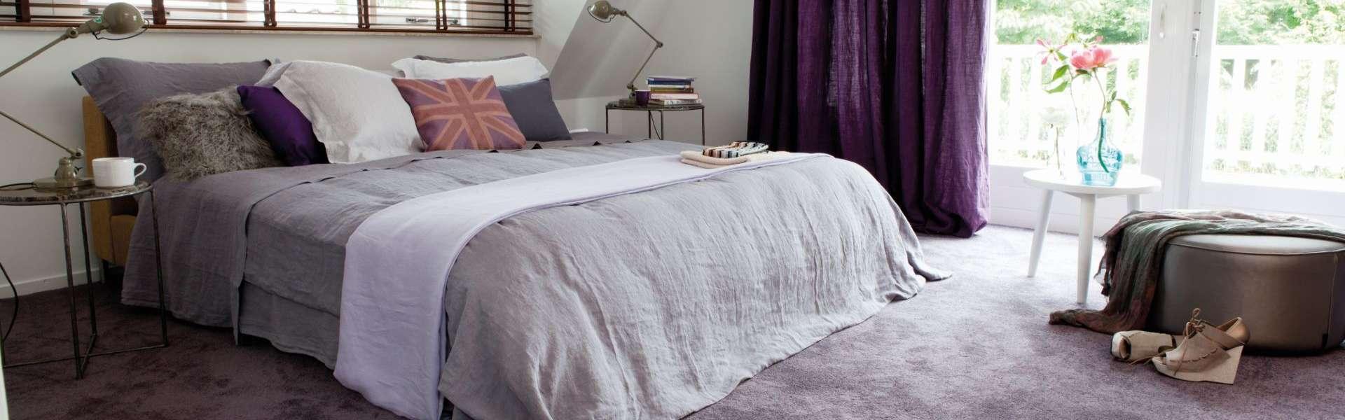 Bild Teppichboden Schlafzimmer